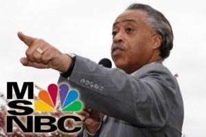 Al-Sharpton-MSNBC